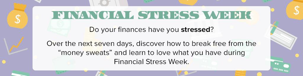 financial stress | emindful.com