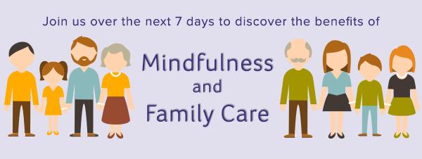 mindfulness and family care | emindful.com