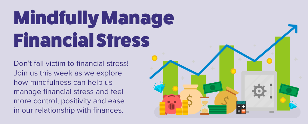financial stress management | emindful.com