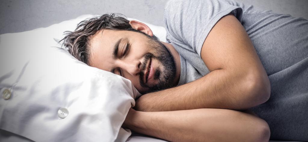 mindfulness for improved sleep | emindful.com