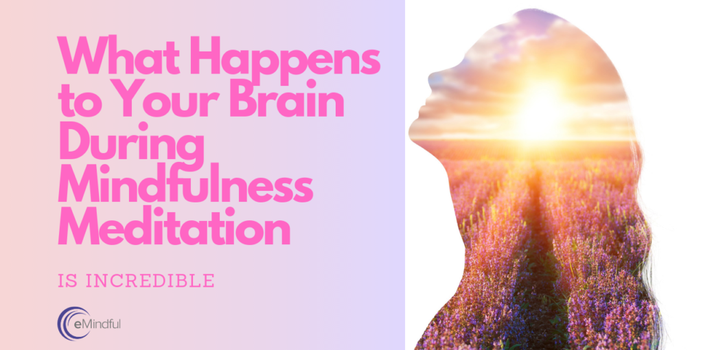 what happens during mindfulness meditation | emindful.com