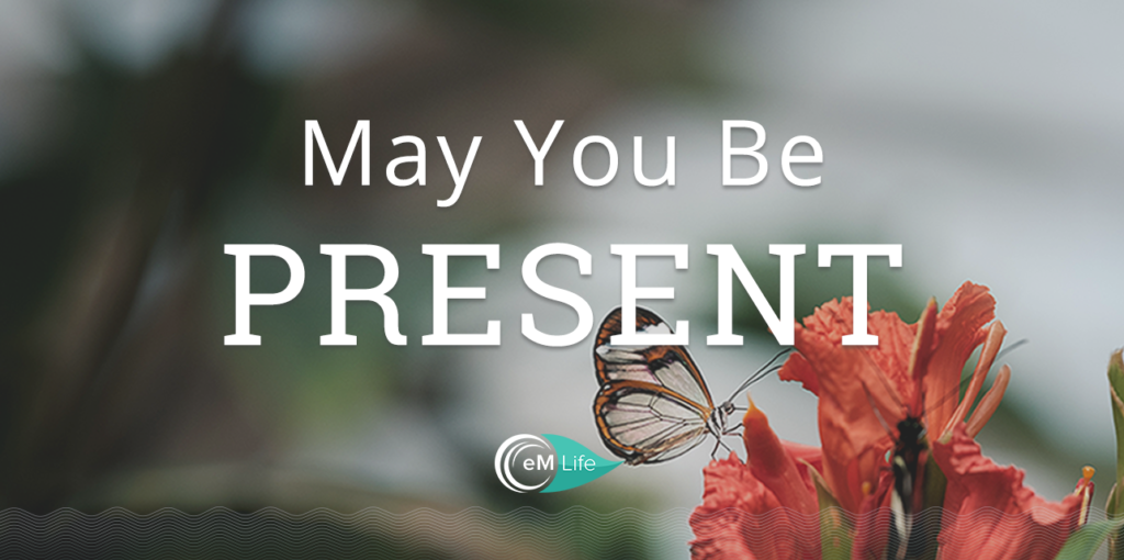 may you be present   emindful.com