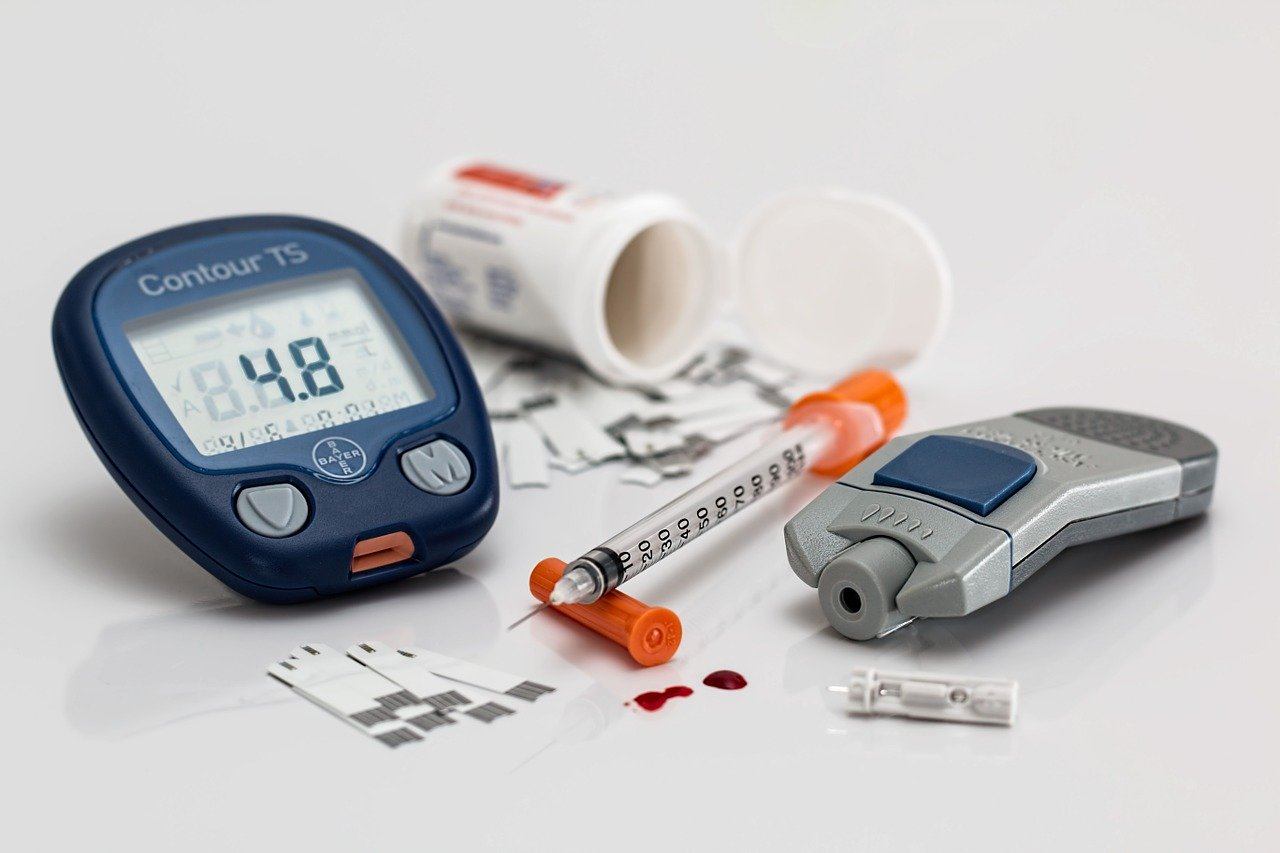 new diabetes program | emindful.com