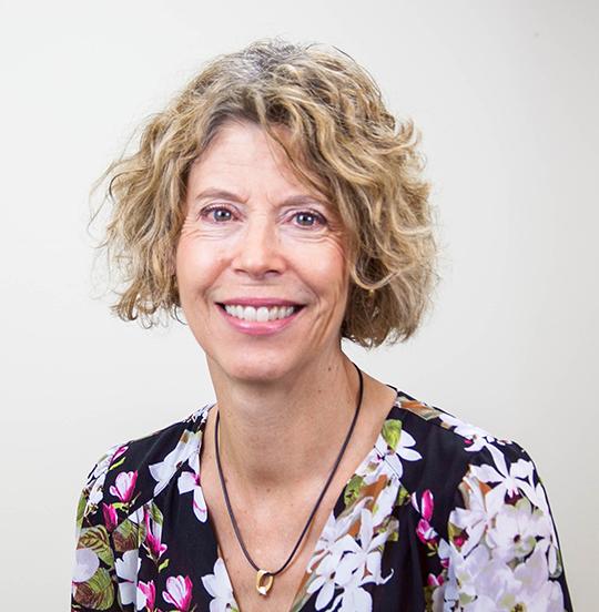 Denise Shields