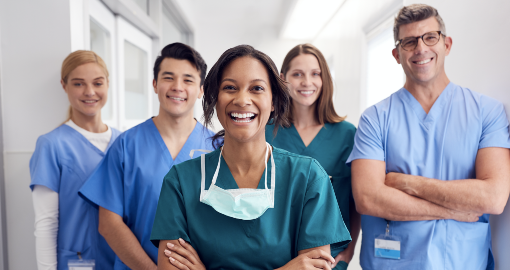 how to protect frontline healthcare workers | emindful.com